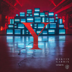 Cover Martin Garrix - Yottabyte