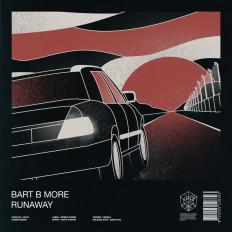 Cover Bart B More - Runaway