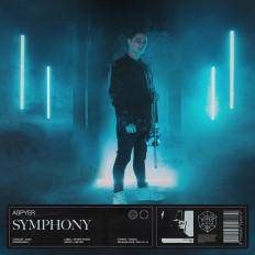 Cover Aspyer - Symphony