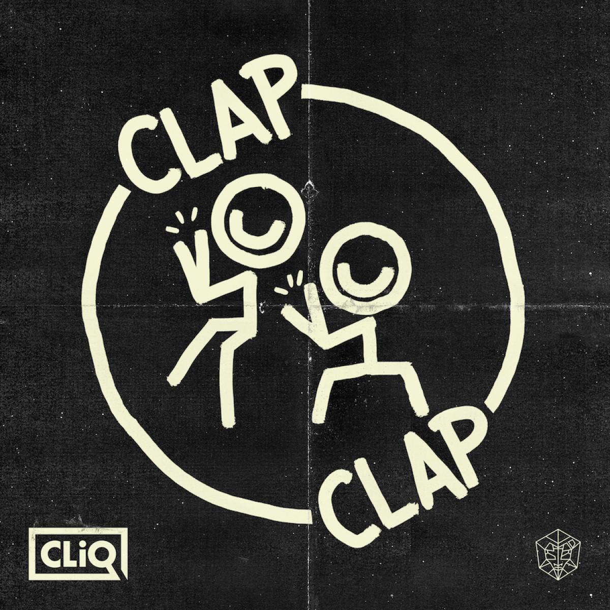 Cover CLiQ - Clap Clap