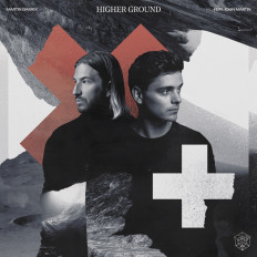 Cover Martin Garrix ft. John Martin - Higher Ground