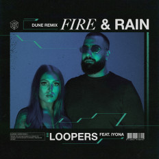 Cover Loopers Feat. IYONA - Fire & Rain (Dune Remix)