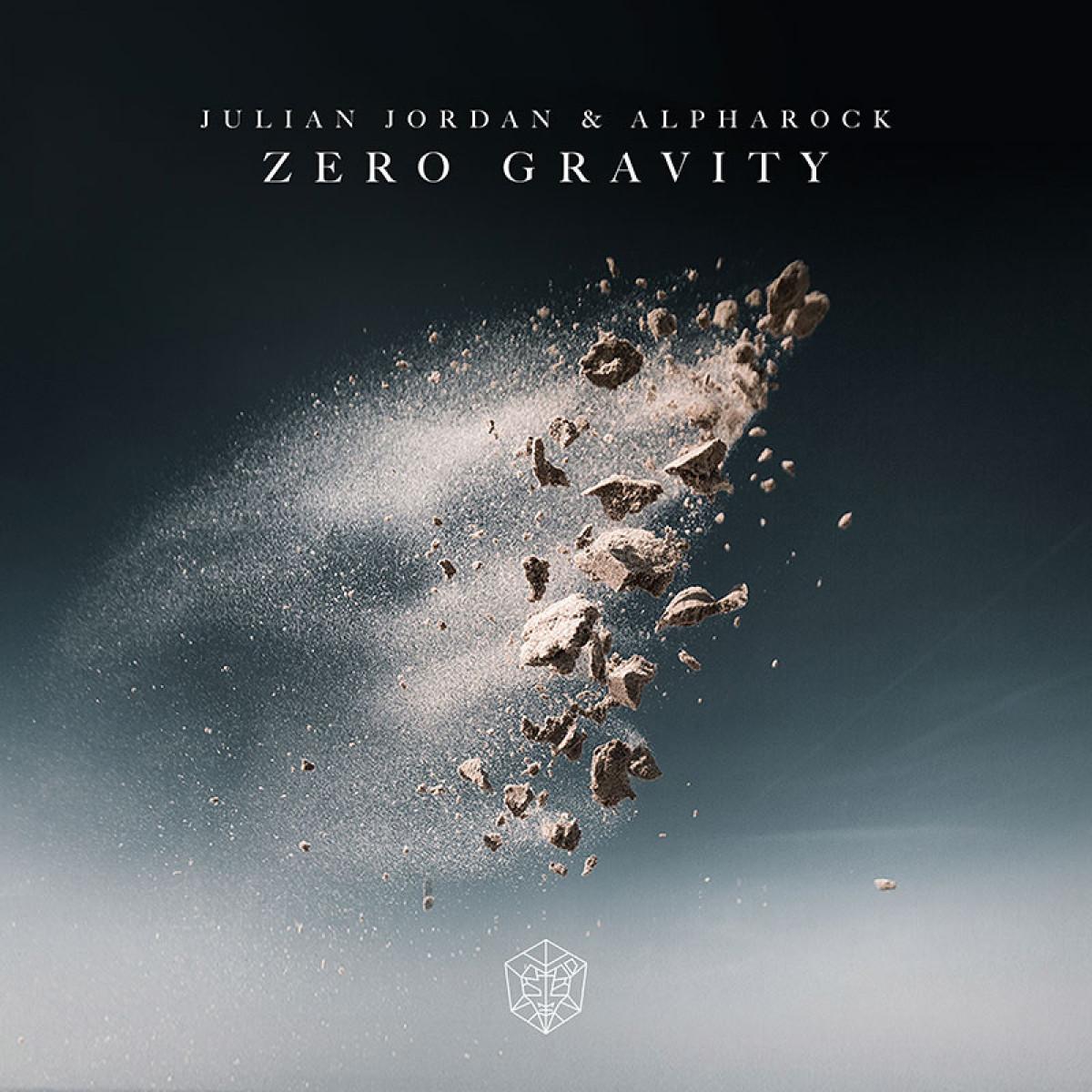 Cover Julian Jordan & Alpharock - Zero Gravity
