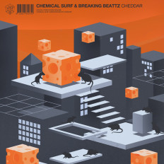 Cover Chemical Surf & Breaking Beattz - Cheddar
