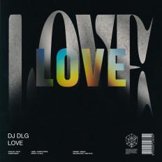 Cover DJ DLG - Love