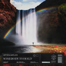 Cover Aspyer & Matluck - Somebody To Hol