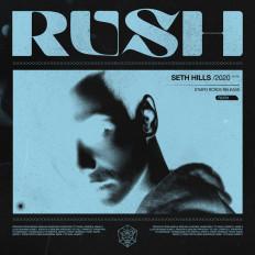 Cover Seth Hills - RUSH