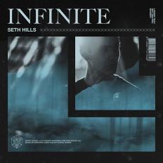 Cover Seth Hills - Infinite