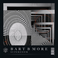 Cover Bart B More - Superzoom