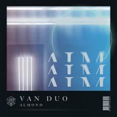 Cover VAN DUO - Almond