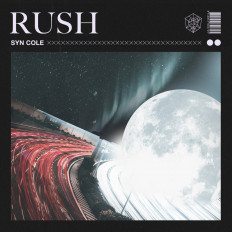 Cover Syn Cole - Rush