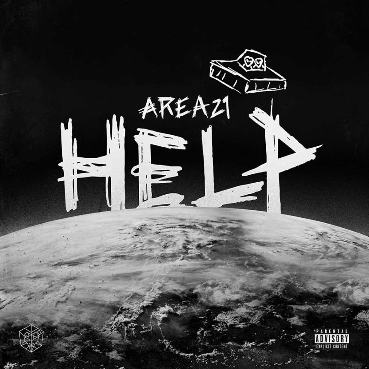 Cover AREA21 - Help