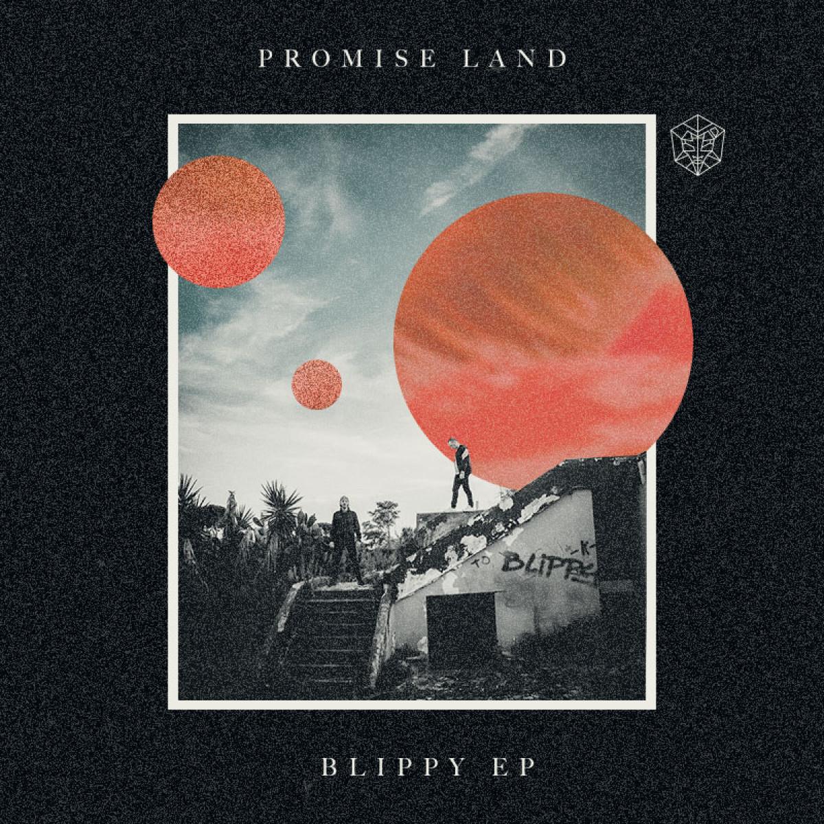 Cover Promise Land - Blippy