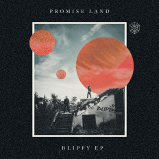 Cover Promise Land - Blippy