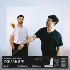 Cover Leonardo Das Cabrio - Infamous