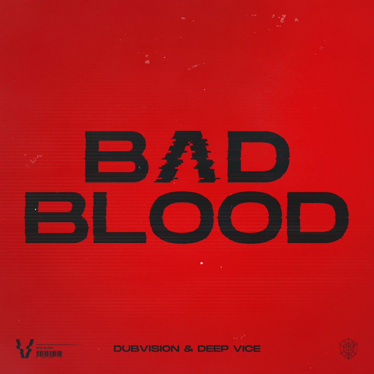 Cover Dubvision & Deep Vice - Bad Blood
