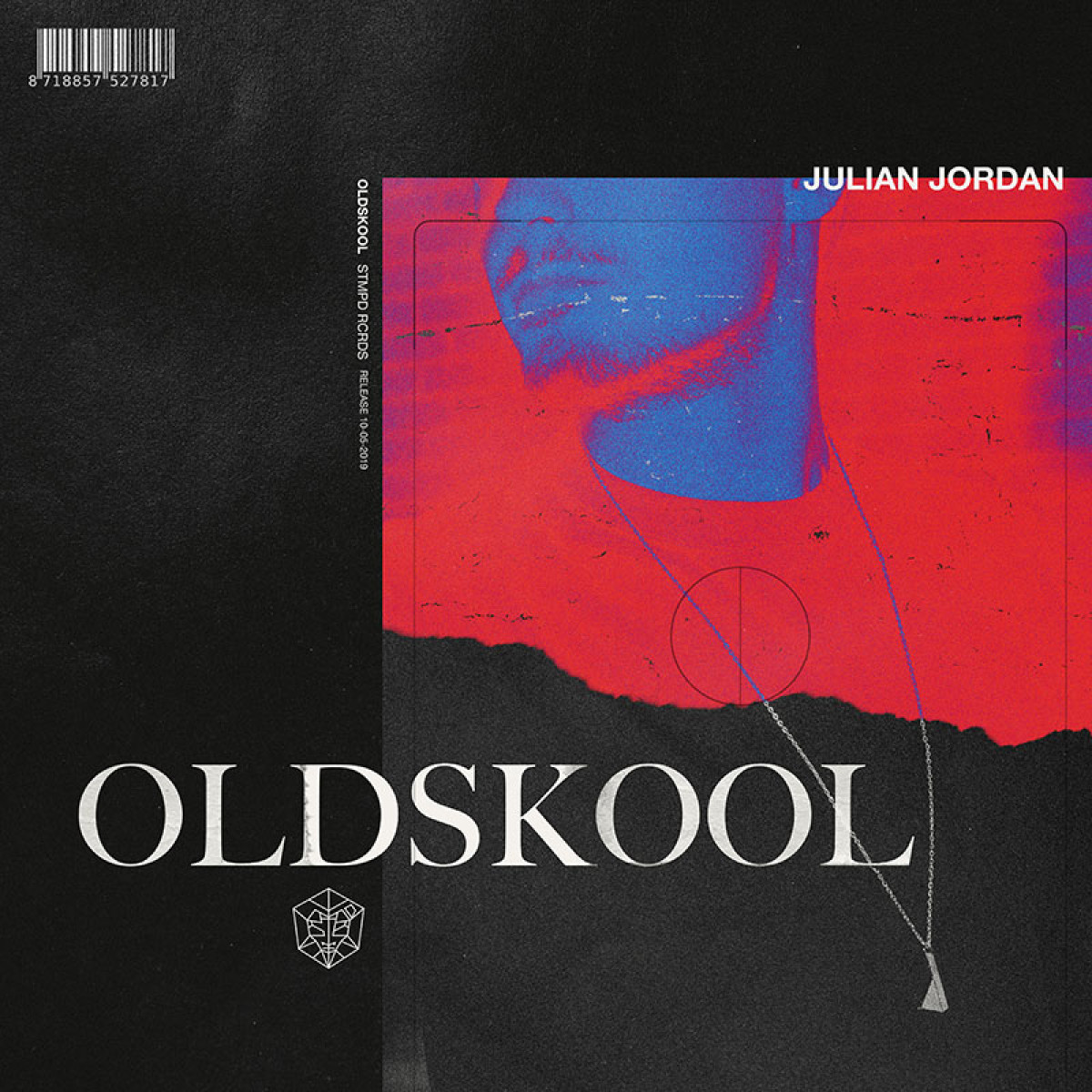 Cover Julian Jordan - Oldskool