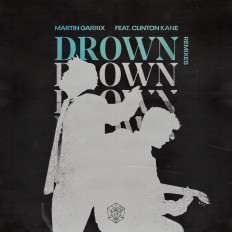 Cover Martin Garrix ft. Clinton Kane - Drown [Remixes]