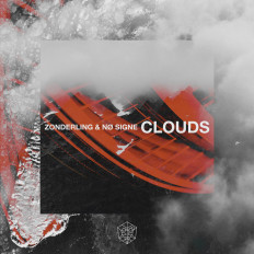 Cover Zonderling & NØ SIGNE - Clouds