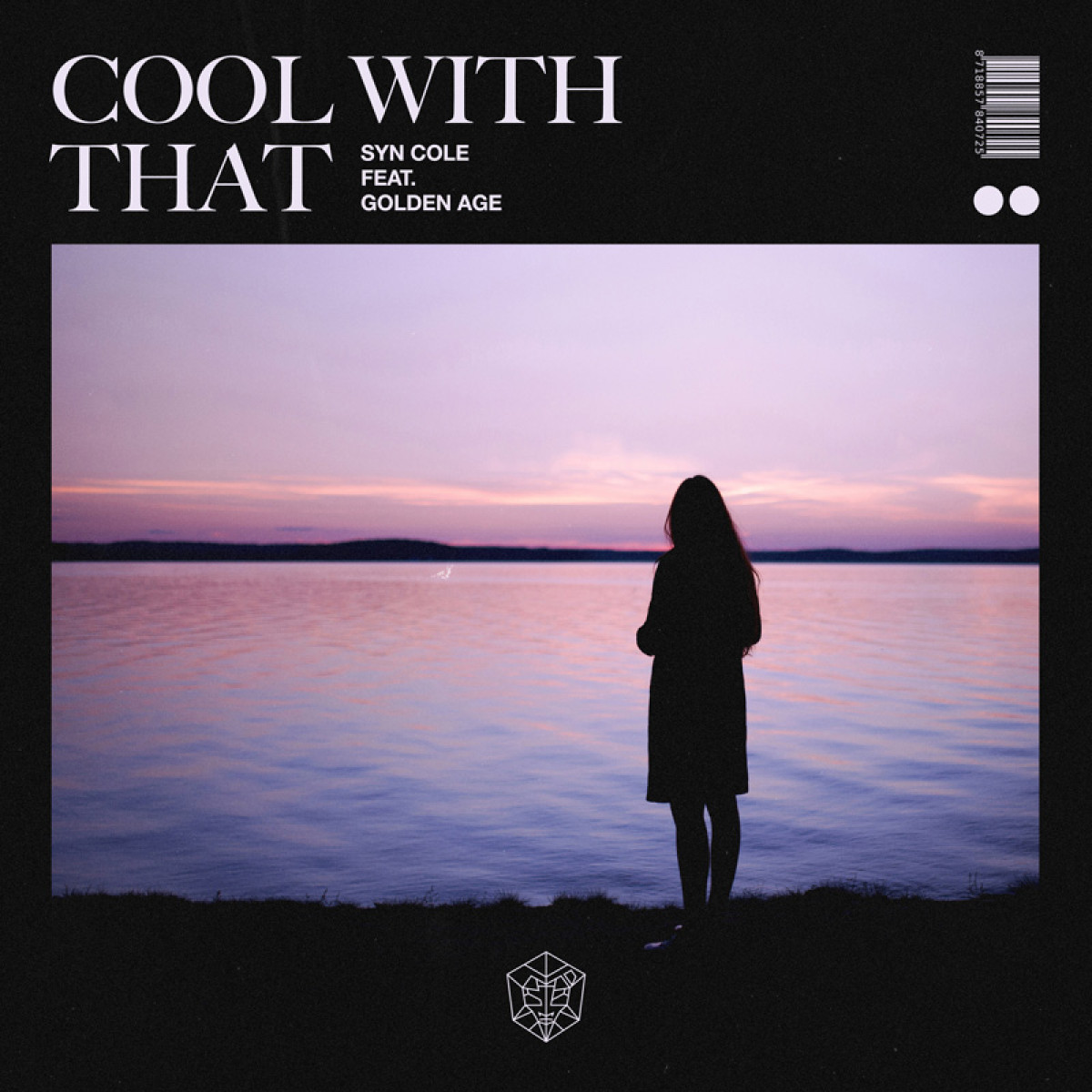 Cover Syn Cole - Cool With That (feat. Golden Age)