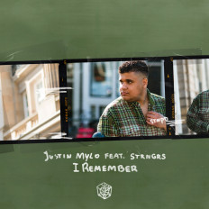 Cover Justin Mylo feat. STRNGRS - I Remember
