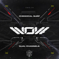 Cover Chemical Surf & DUAL CHANNELS - Wow
