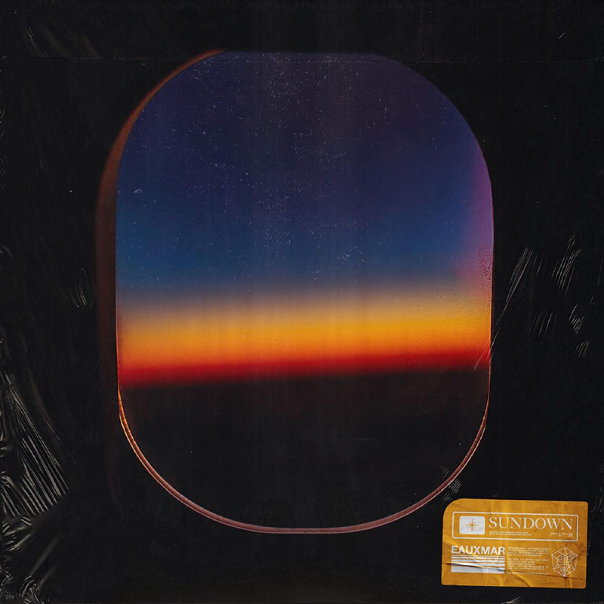 Cover EAUXMAR - Sundown