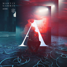 Cover Martin Garrix - Access