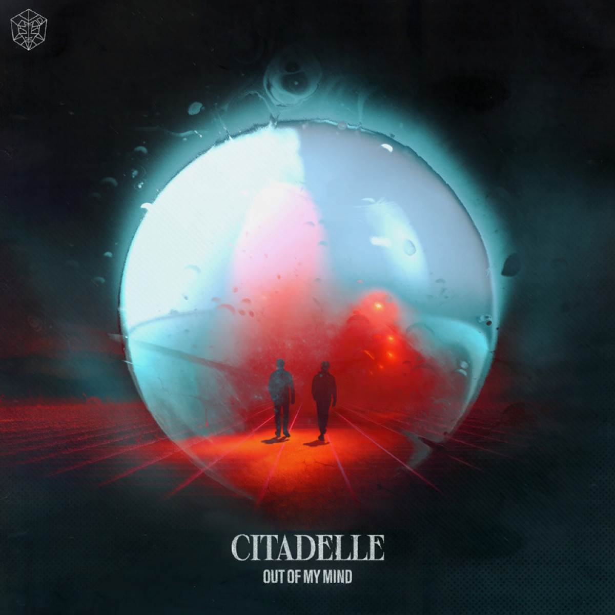 Cover Citadelle - Out Of My Mind