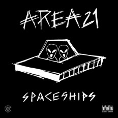 Cover AREA21 - Spaceships