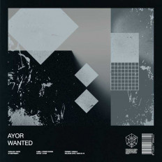 Cover AYOR - Wanted