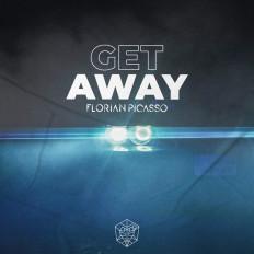Cover Florian Picasso - Get Away