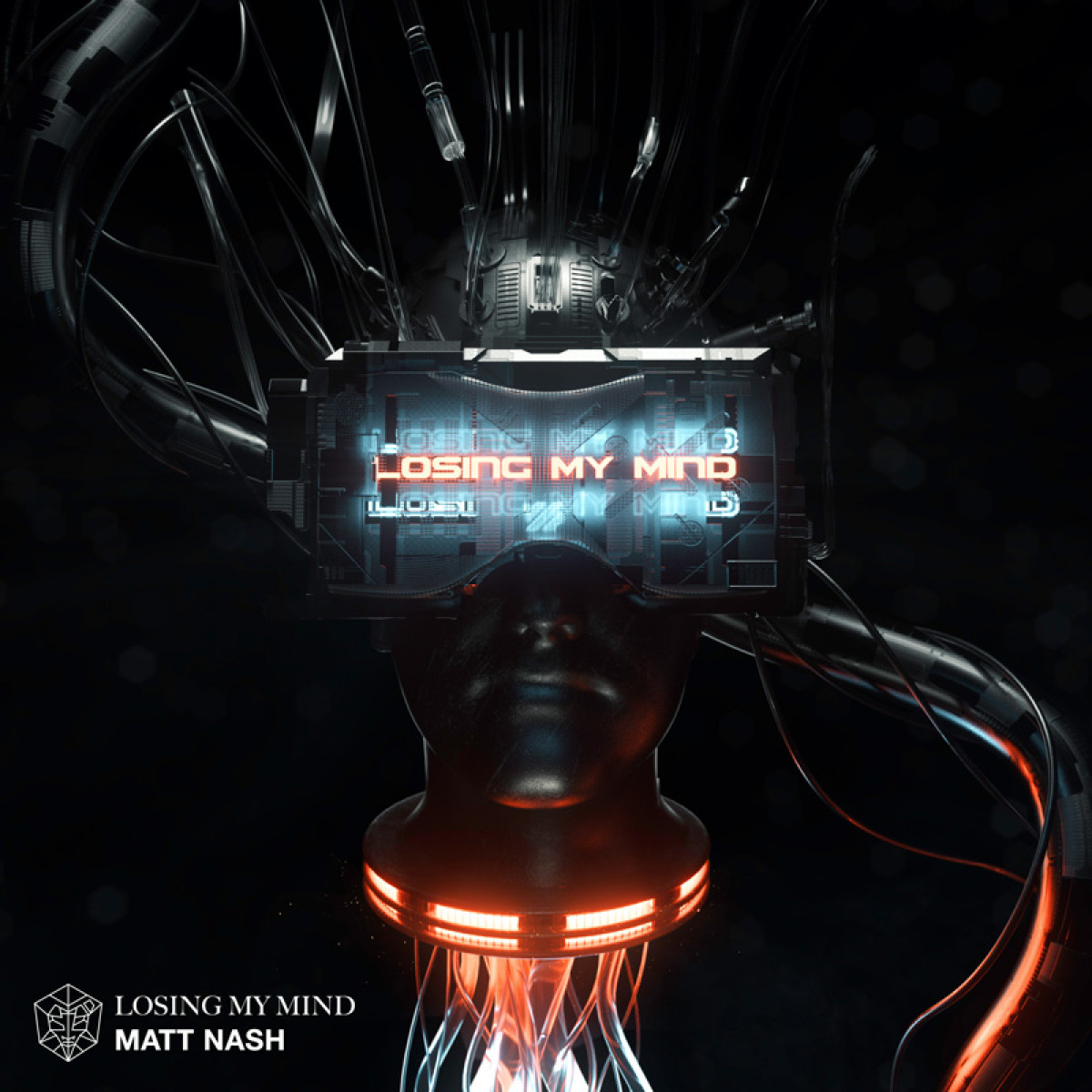 Cover Matt Nash - Losing My Mind