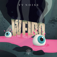Cover TV Noise - Weird