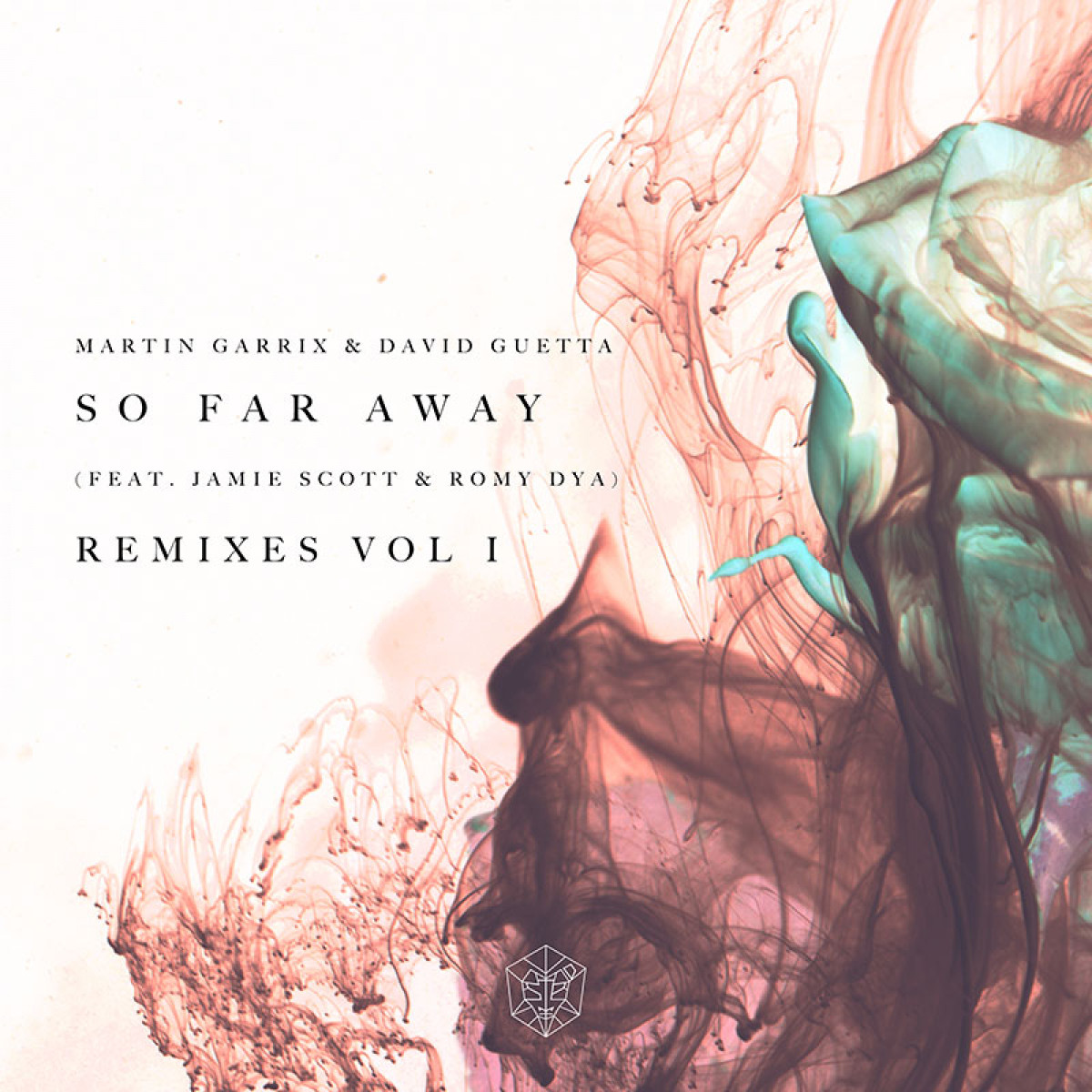 Cover Martin Garrix & David Guetta - So Far Away (Remixes Vol.I)
