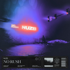 Cover NUZB - No Rush