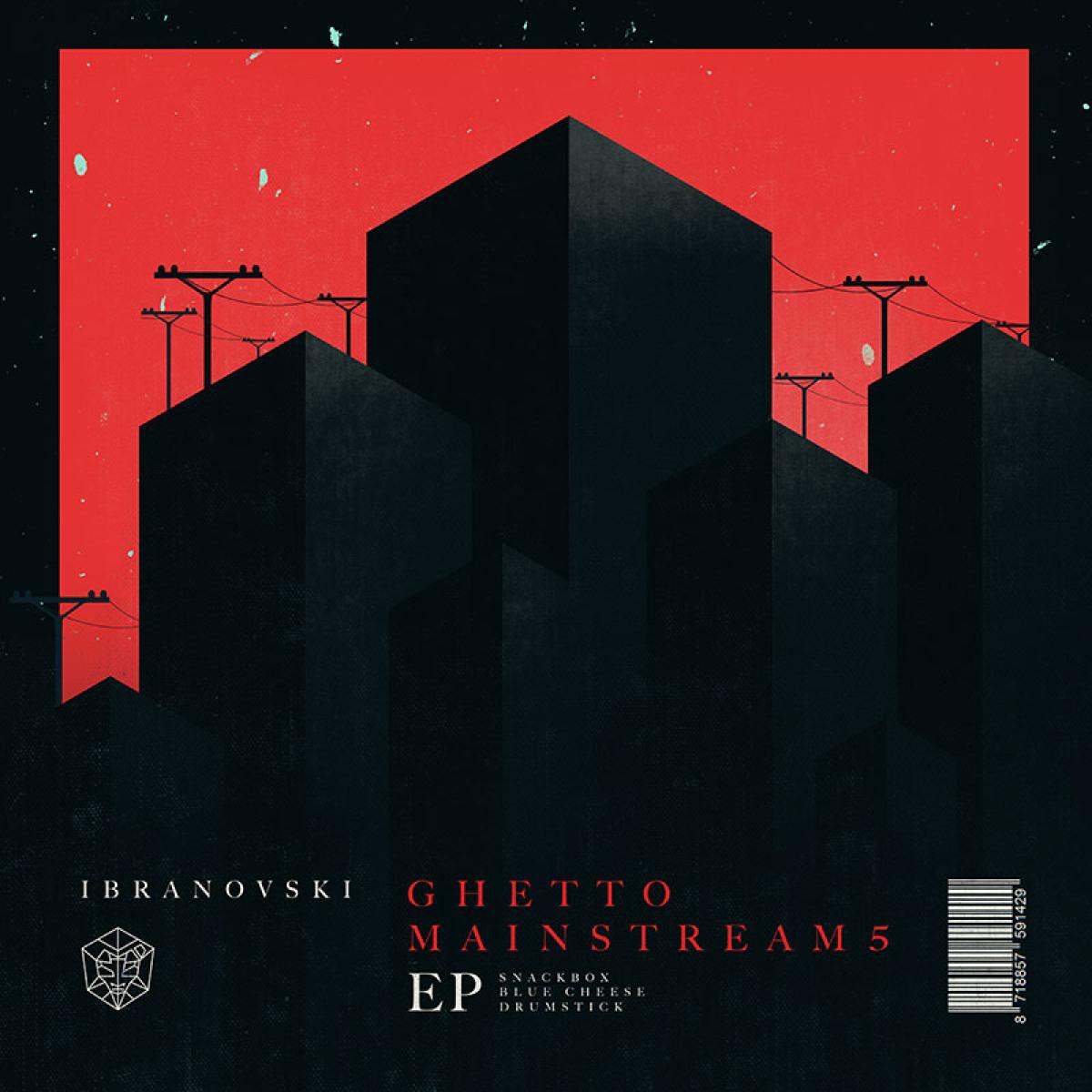 Cover Ibranovski - Ghetto Mainstream 5