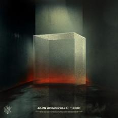 Cover Julian Jordan & WILL K - The Box
