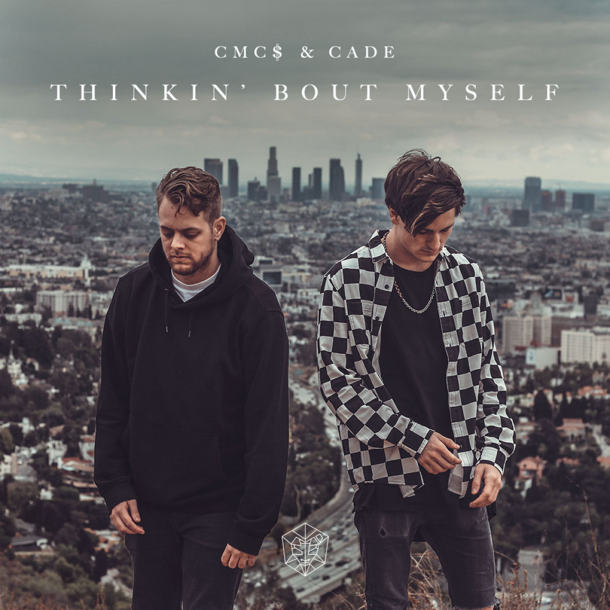 Cover CMC$ & CADE - Thinkin' Bout Myself
