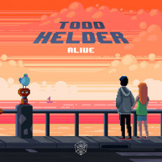 Cover Todd Helder - Alive