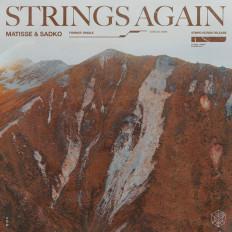 Cover Matisse & Sadko - Strings Again