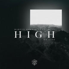 Cover Martin Garrix feat. Bonn - High On Life