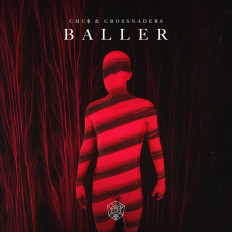 Cover CMC$ & Crossnaders - Baller