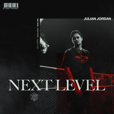 Cover Julian Jordan - Next Level