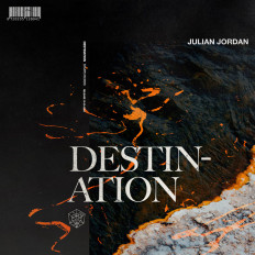 Cover Julian Jordan - Destination