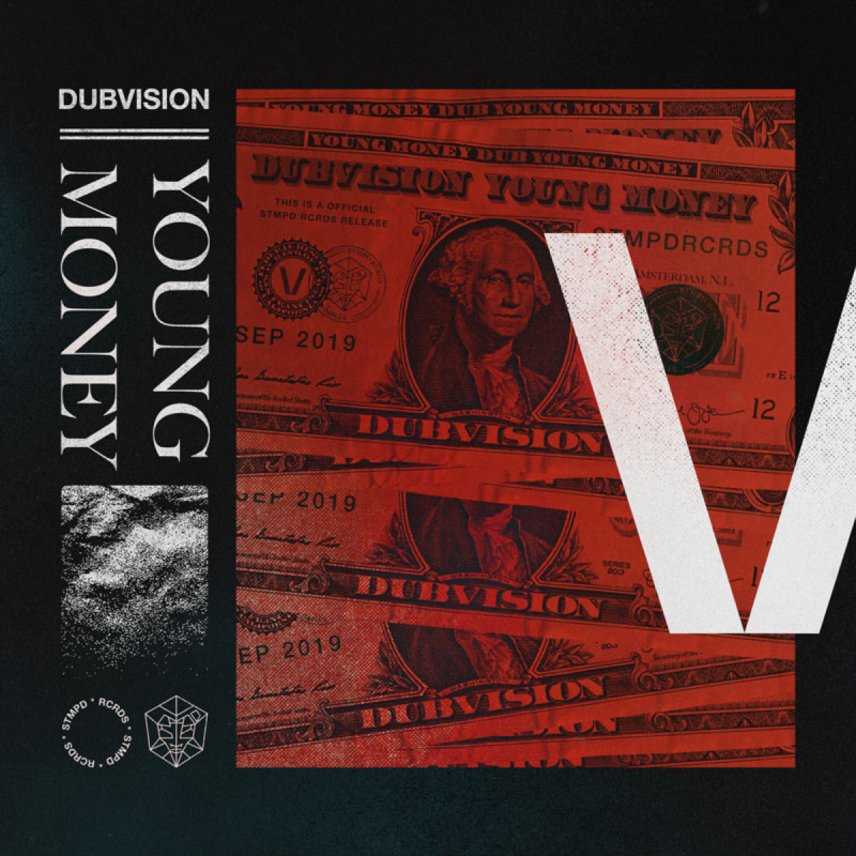 Cover DubVision - Young Money