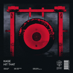 Cover Kage - Hit That