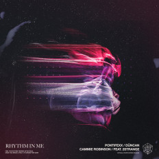 Cover Pontifexx, Düncan, Cammie Robinson Ft. 2STRANGE - Rhythm In Me