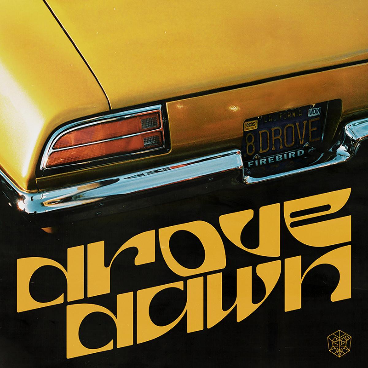 Cover Drove - Dawn EP