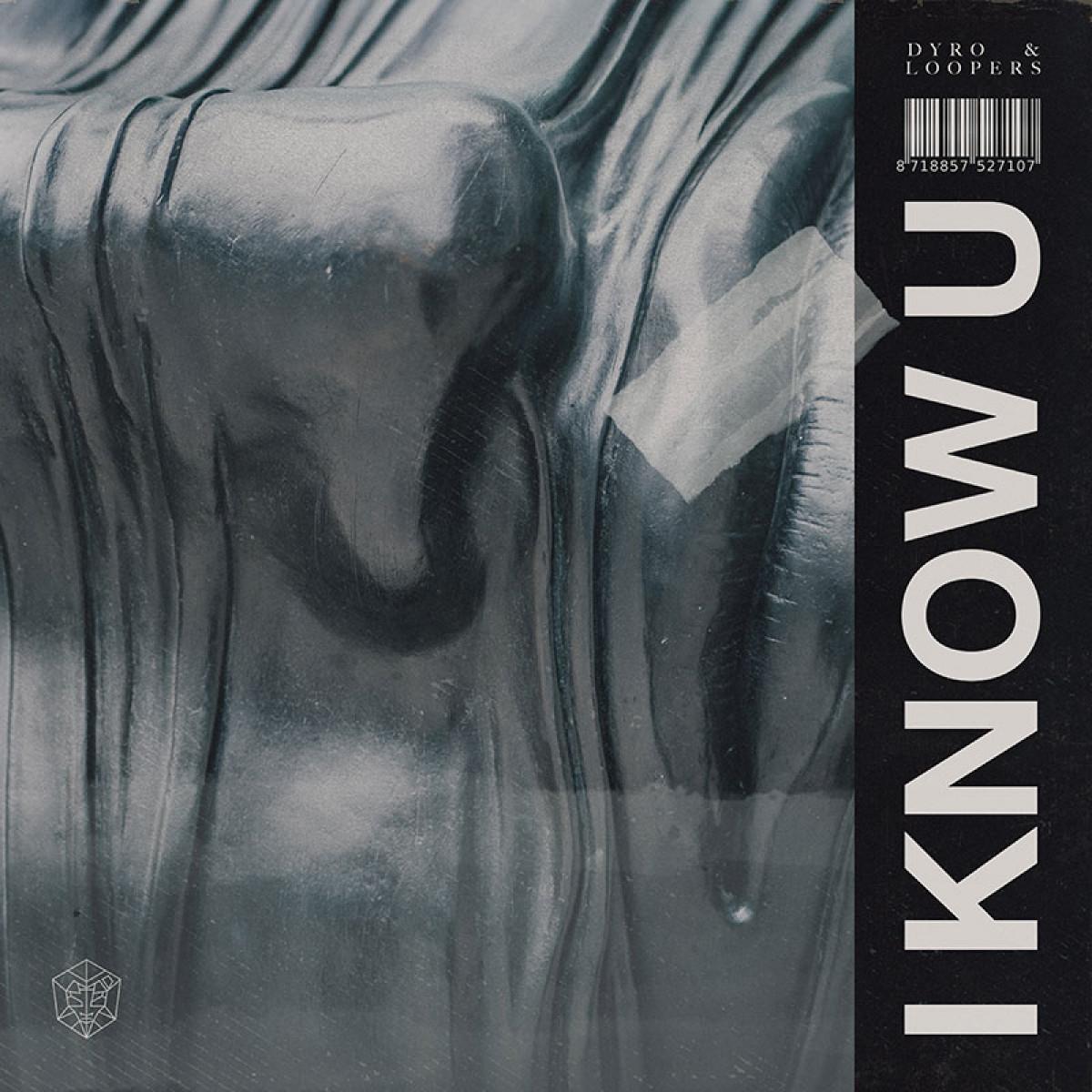 Cover Dyro & LOOPERS - I Know U